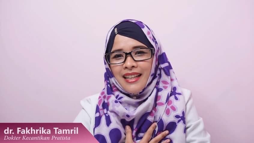 dr. Fakhrika Tamril Pratista Skin Care