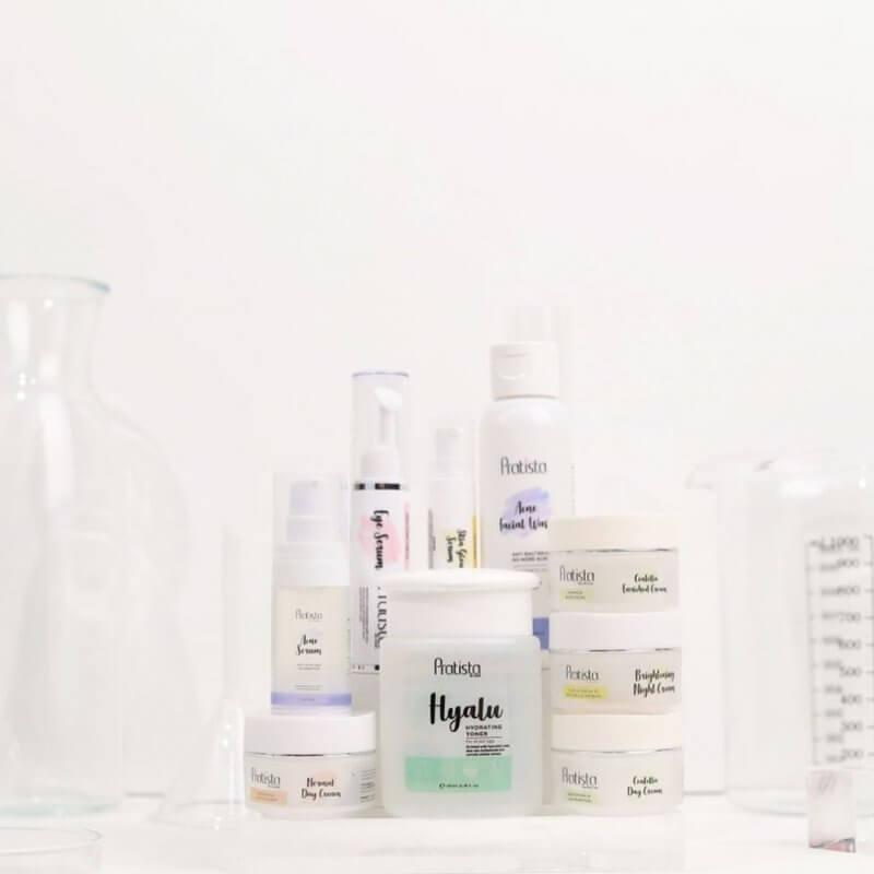 Pilih Produk Skincare Rutin yang Tepat